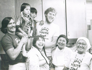 IYA- Bill Walton and Group