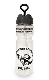 IYA Water Bottle - Clear