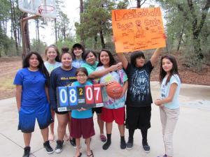 2019 Arizona Camp